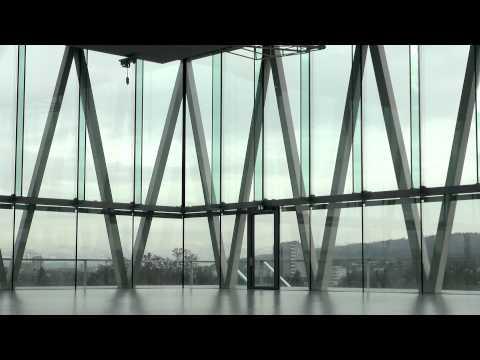 Interview with Christian Kerez, Winner Honorary Award, Daylight-Award 2014