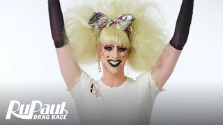 Dusty Ray Bottoms Never Loved Ya | RuPaul's Drag Race Season 10 | Premieres March 22nd 8/7c