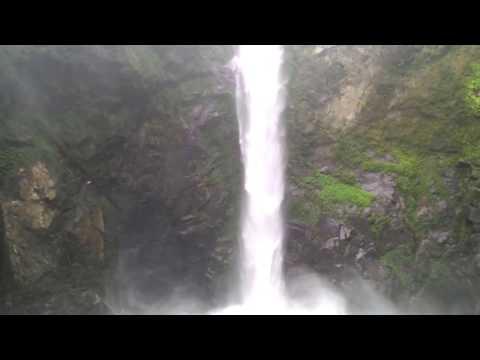 Tappiya Falls, Batad, Ifugao