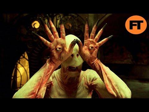 Top 10 Las Mejores Películas de Monstruos - FULL TOPS
