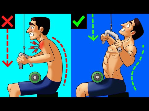 9 Back Workout Mistakes (KILLING GAINS!)