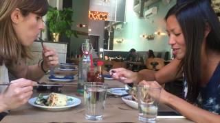 they eat baco mercat