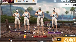 🔴RANKED MATCH | Garena Free Fire Live |INDIA