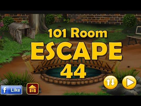 101 room escape 44 youtube for 101 room escape 4