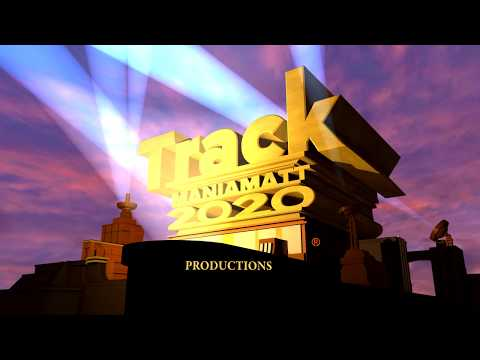 Trackmaniamatt 2020 Productions Intro
