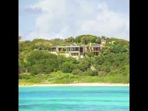 UZvillas - Villa 317 Anguilla