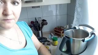 Суп овощной Термомикс ТМ 5 или ТМ31