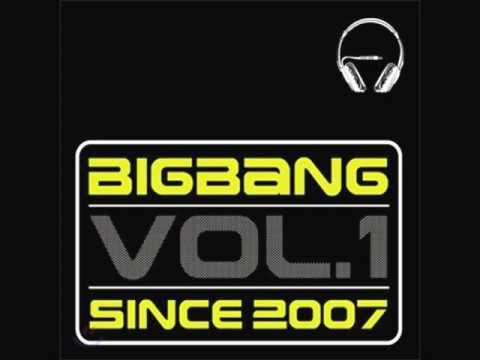 BIGBANG - Vol 1 Since 2007 [FULL ALBUM]