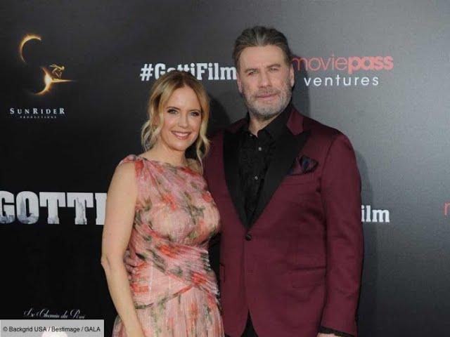 Kelly Preston, l'épouse de John Travolta est morte à 57 ans d'un cancer du sein