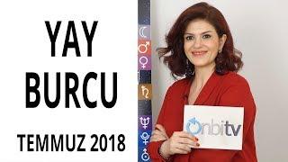 Yay Burcu - Temmuz 2018 - Astroloji
