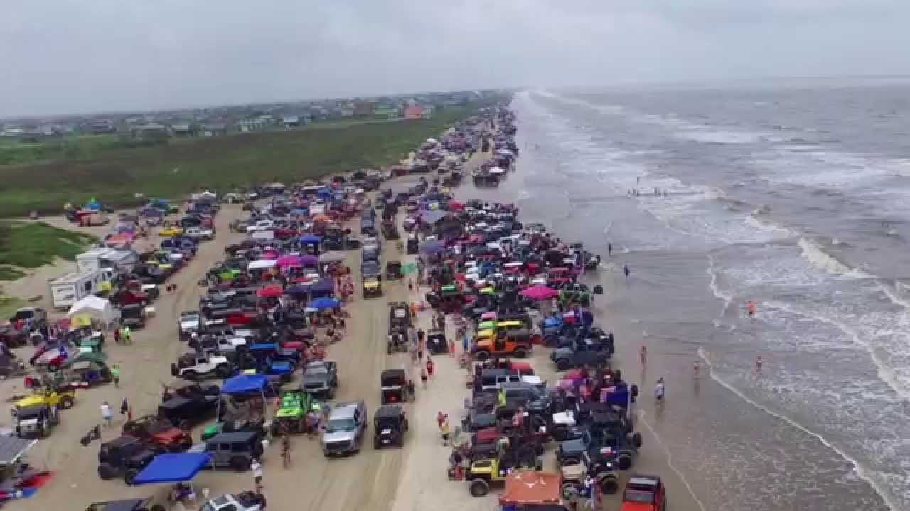 Go Day 2017 Crystal Beach Tx
