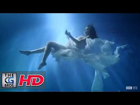 "CGI VFX Breakdowns SD ""Bioten Eternity Underwater & VFX Making of"" - by IXOR"