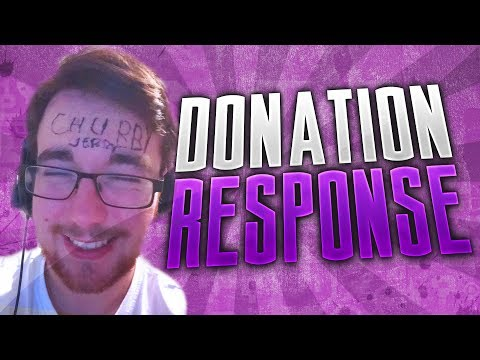 What Happens When You Get A Donation On Twitch