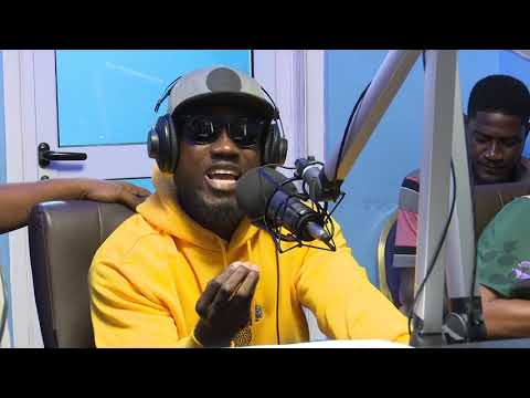 Shatta Wale, Sarkodie And StoneBwoy, are Not Registered With Ghamro Becuase its Doesn't Pay – Donzy