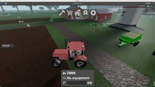 Farming With Friends | Roblox | Ep2