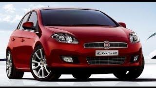 Fiat bravo 1.9 mtj 120 km test samochodu