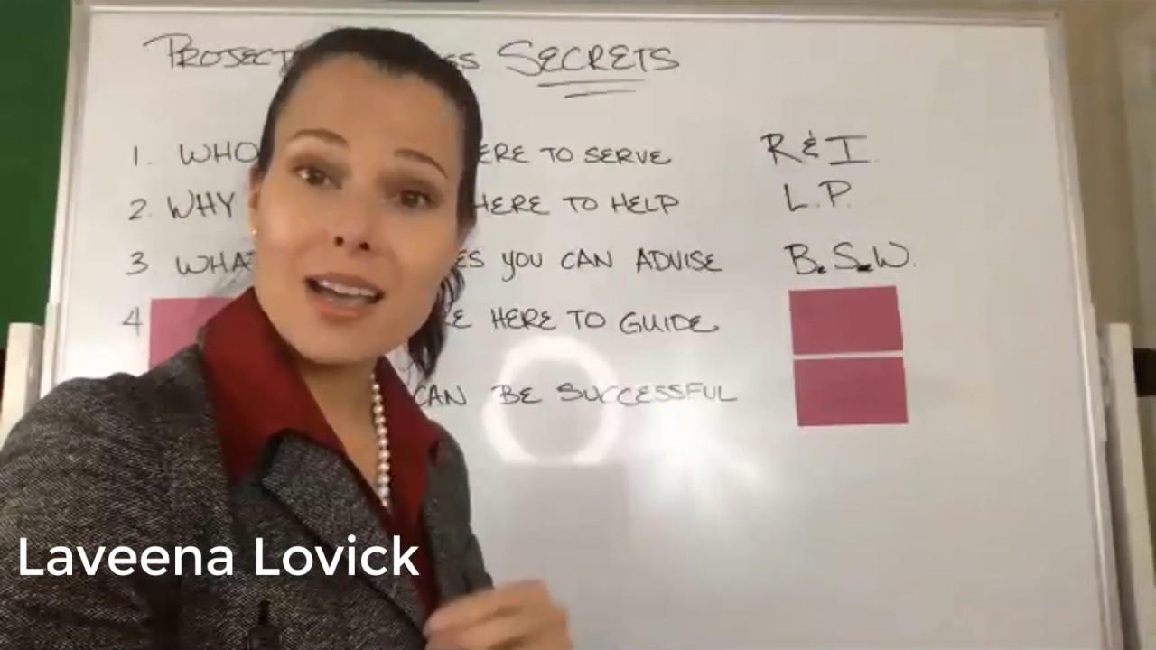 The #3 Projector Success Secret - Human Design System