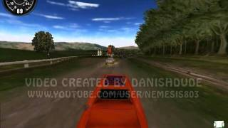 Lets Play: Dukes of Hazzard - Racing for Home (3/27) [PC-HD]
