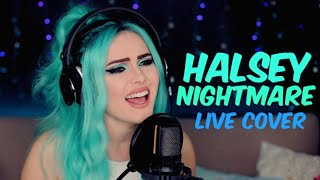 Halsey - Nightmare (Bianca Live Cover)