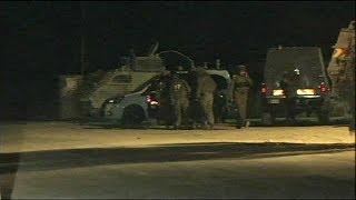 Israelische Armee erschiesst erneut Palästinenser