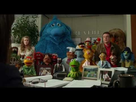 THE MUPPETS - Official Trailer 2 - In Indonesian Cinemas January 2012