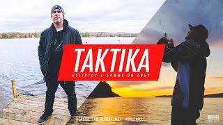 Taktika - Désintox remix & Comme un ange remix