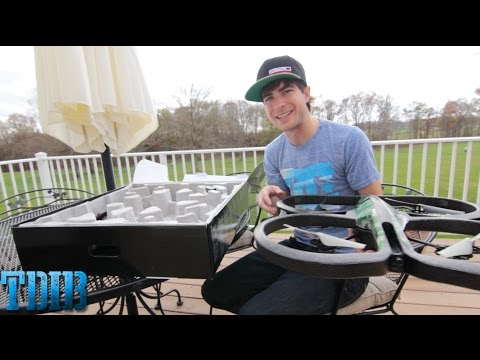 parrot-ar-drone-2.0,awesome-stuff-week:unwrapped
