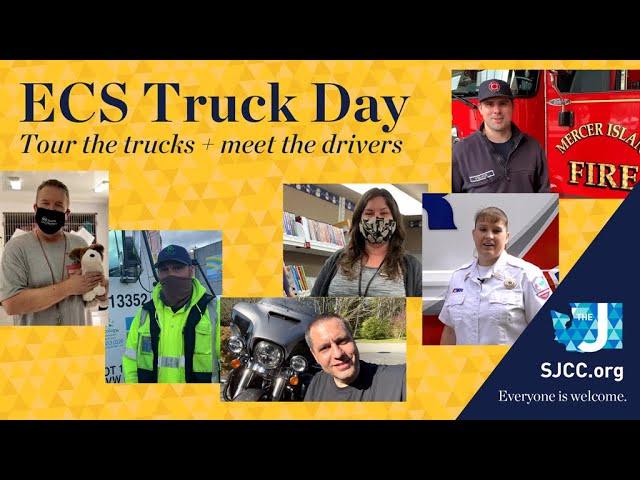 2021 ECS Truck Day