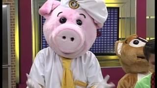 COCINERITOS TV - CANELONES RELLENOS DE JAMÓN Y POLLO