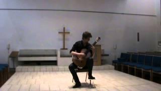 Reggie Lawrence - Koyunbaba, Carlo Domeniconi