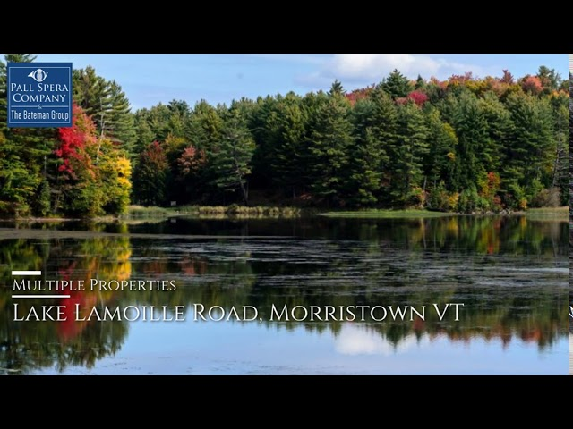 Vermont Properties For Sale | The Bateman Group Realtors