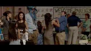 "Trailer For Nick Cassavetes Film ""Yellow"""