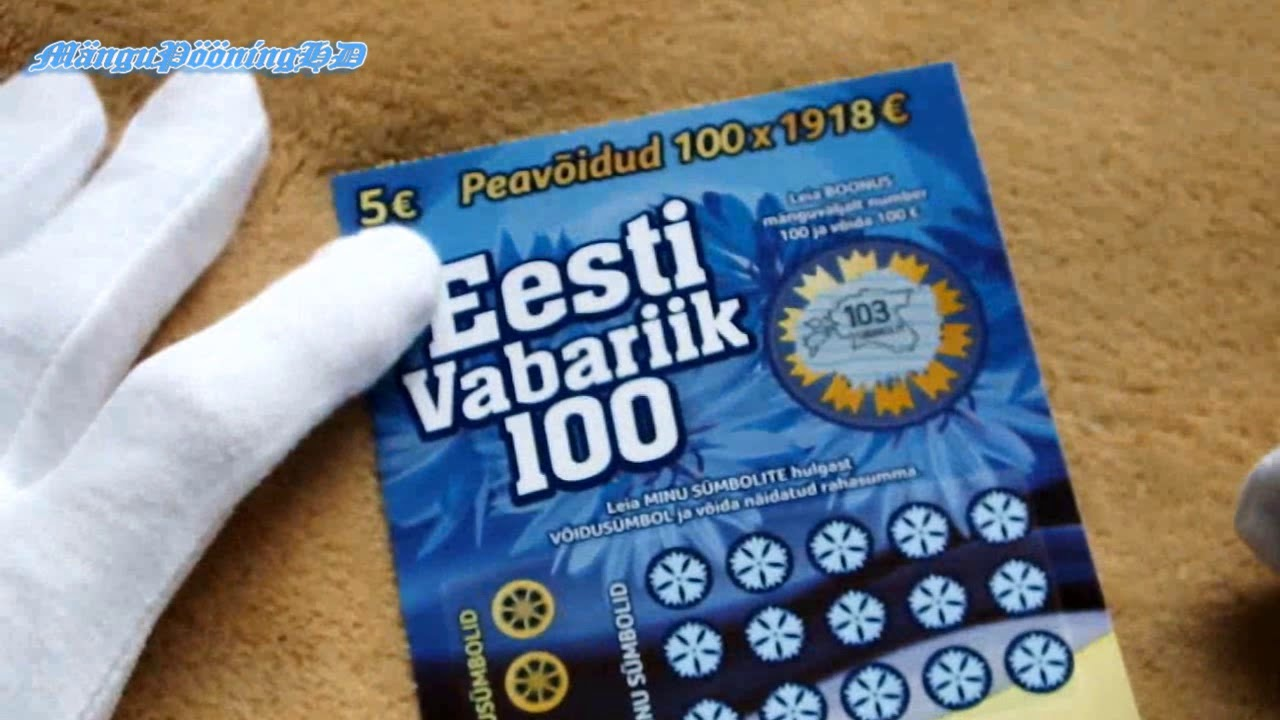 185b9990ed3 Eesti Vabariik Sada - YouTube