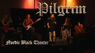 Simon Moholt & Pilgrim - En Helt Ny Begynnelse (Live - Nordic Black Theater, 24.07.20)