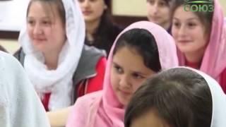 Детский православный летний лагерь в с. Копчак(Сегодня начал свою работу православный летний лагерь при одной из самых больших сельских воскресных школ..., 2015-06-11T18:21:01.000Z)
