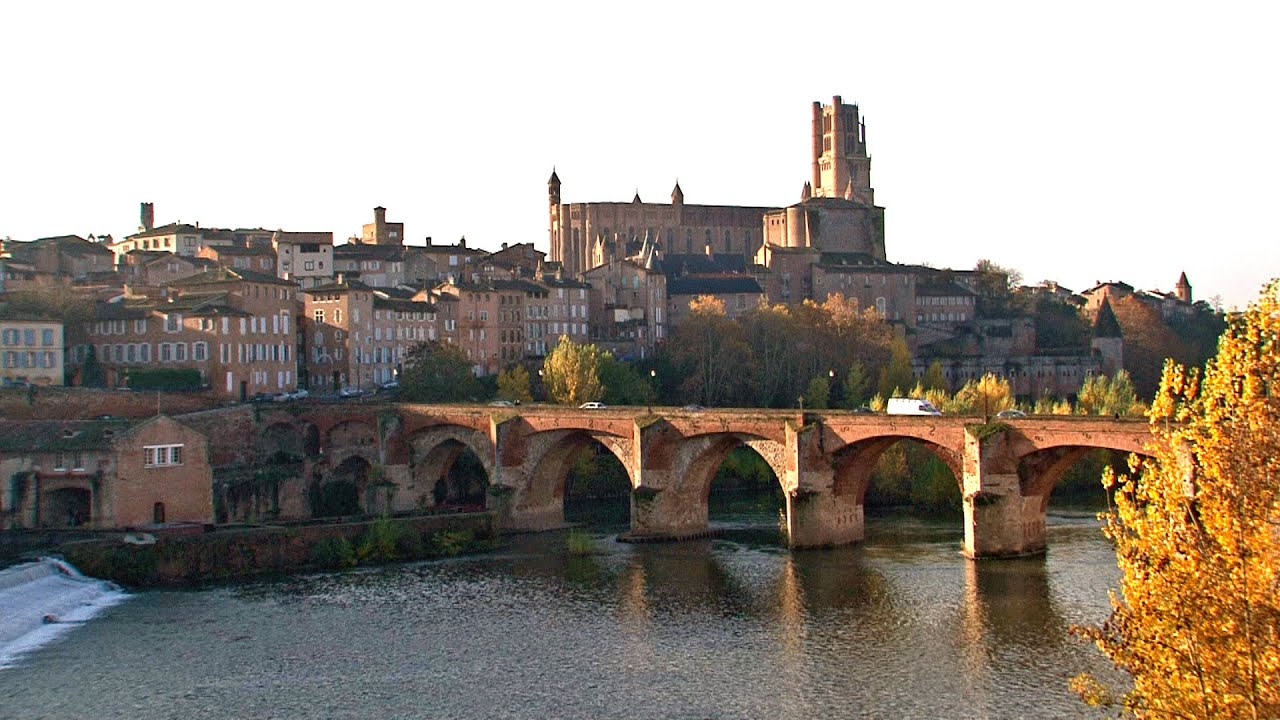 Albi ville france francia tarn midi pyr n es city for Atlantis piscine albi