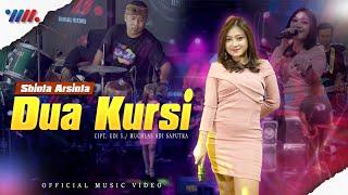 Shinta Arsinta - Dua Kursi ft Wahana Musik (Official Live Concert)