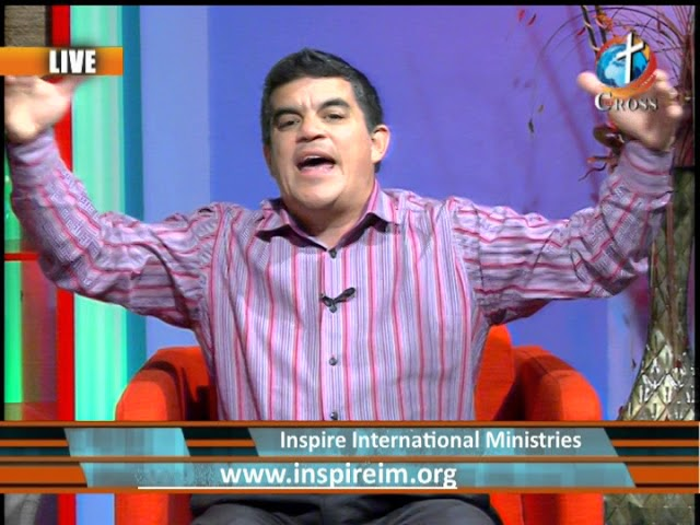 Inspire International Ministry  Ray & Stephanie Velez 03-06-2018