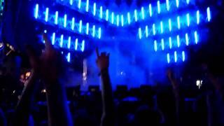 Kool Savas Splash 2010 T.O.L Intro HD HQ