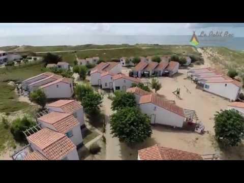Calao Finance : Village Vacances Le Petit Bec du Groupe Camp'Atlantique