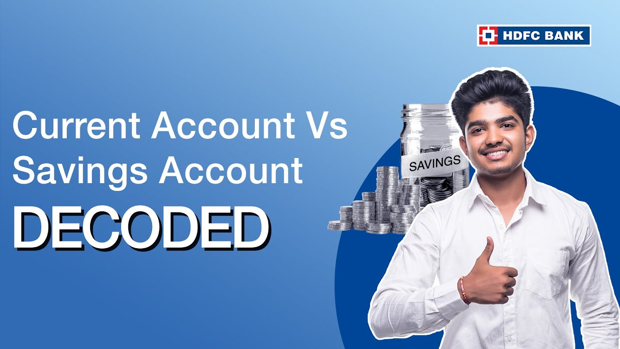 Hdfc Bank Savings Account Interest Rate