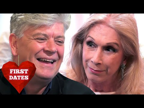 Lady C Loses Her Blind Date Virginity | Celebrity First Dates