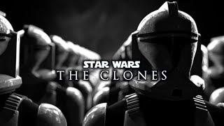 Baixar Star Wars - The Clones   Remembering The Clones   Original Theme