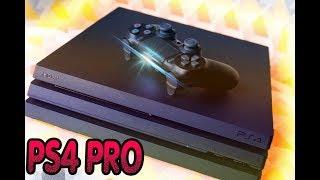 Возвращение Hell Chop`a (Новая консоль PS4 PRO)