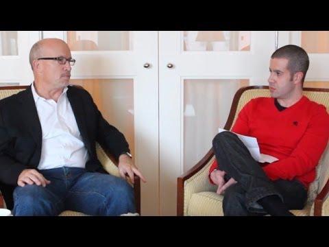 Alex Gibney compares Lance Armstrong, Eliot Spitzer and Julian Assange