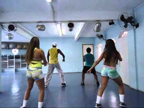 Vídeo Aula - Gabriel Valim - Piradinha (Coreografia Daniel Saboya)