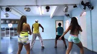 coreografia mc k9 louca loukinha