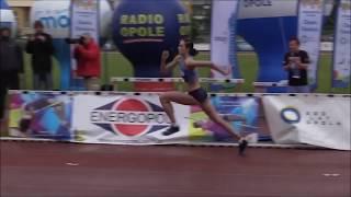 Maria Lasitskene 2.00 MR - Opole High Jump Festival 2017