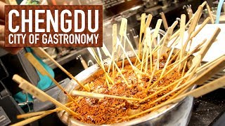 Bobo Chicken (& mobile payments in China) // Chengdu: City of Gastronomy 34