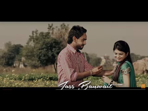 Jass Banwait | Sade Dil Vich | Official...